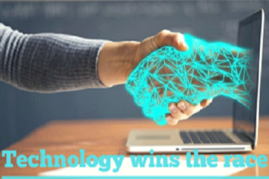 Technology wins the race - Think Innovation Think Solar